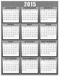 free year calendar 2015 2015 year calendar printable shared by aden scalsys