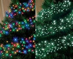 Outdoor Cluster Christmas Lights Christmas Xmas Bright Led Cluster Lights Indoor Outdoor