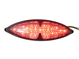 universal custom tail light for project motorbikes and custom bikes image 3