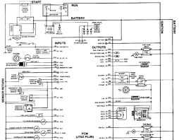 1997 dodge dakota wiring schematic 1997 image 1997 dodge dakota instrument cluster wiring diagram jodebal com on 1997 dodge dakota wiring schematic