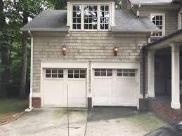 9x8 garage doorReviews Choose Aaron For Sandy Springs GA Garage Door Repair