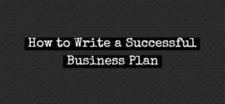 ppt business plan presentation how to write a successful business plan