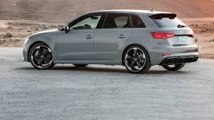 2017 Audi RS3 Sportback - Test Drive (400hp, Topspeed 174.0mph ...