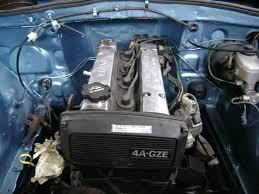 Vendo 4AGE Turbo