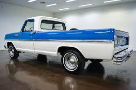 1967 Mercury M100 | Classic Car Liquidators in Sherman, TX