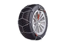 Konig T2 Magic Snow Chains Size Chart Konig T2 Magic Snow Chains For Larger 4wds