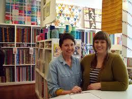 Preston quilt shop featured in national magazine | Local ... & Suppose Quilt Boutique Adamdwight.com