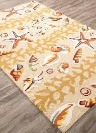 coastal themed rugs