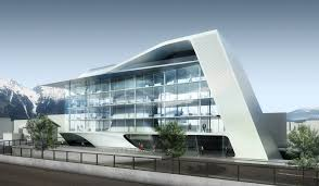 office building design. Office Building Design N