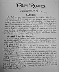 Ruth Mott Victorian Kitchen Victorian Bathrooms A History Lesson Vivacious Victorian