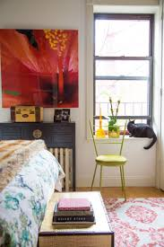 Paul Simon Bedroom Furniture Making It Work How Paul And Simon Share And Boldly Decorate A