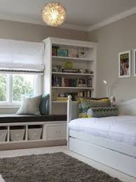 38 inspirational age boys bedroom paint ideas 38 like the window seat shelving