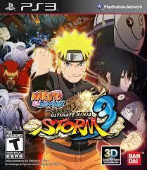 Naruto Shippuuden: Ultimate Ninja Storm 3 | Videospiele Wiki