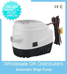 gph automatic bilge pump marine boat built in float switch no 750 gph automatic bilge pump marine boat built in float switch no attwood sahara