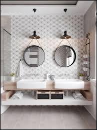 Modern Badezimmer Holzfliesen Schön Moderne Badezimmer Mit Dusche
