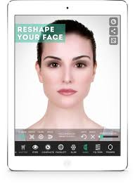 apps free modiface photo editor perform over 50 unique effects on your selfie photos including trying makeup genius