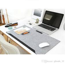 multifunction padded felt desk mat office table pad table mat mat mouse pad keyboard mat pad table mat mouse mat mouse pad ljje448 mousepad table mat