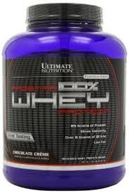 ultimate nutrition prostar 100 whey protein review and list