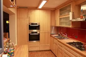 Küche Ahorn