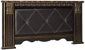 Amazon.com - Ashley Furniture Signature Design - Coal Creek Queen ...