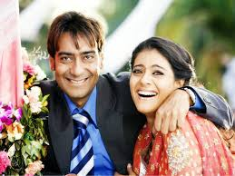 she married ajay at the peak of her career