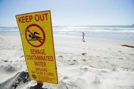 Border Patrol agents infected, Navy SEALs change training after sewage  spill from Mexico into Calif. - Washington Times