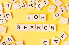 Tips For Job Seekers 9 Important Job Search Tips Blog Post