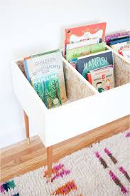 book bin storage