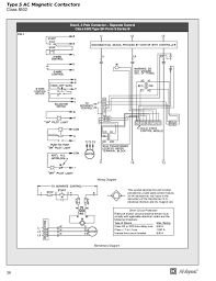 electrical Pictorial Contactor Relay Wiring Diagram Pictorial Contactor Relay Wiring Diagram #33 Start Stop Contactor Wiring Diagram