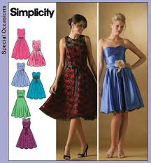 Dress Patterns Free Online Cool Simplicity Pattern 48 Sewing Blog