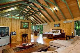 Why Booking A Holiday Accommodation In Montville Should Be Treehouse Montville