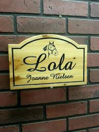 outdoor wooden name signs personalized wood name signs personalized wood signs custom carved wooden signs wooden