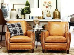 modern leather chair. Modern Tufted Leather Chair Living Room Side Chairs Club .