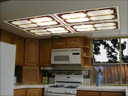 flourescent kitchen lighting. Install The Kitchen Fluorescent Light Covers Flourescent Lighting X