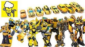 Bumblebee transformer robots toy action figures classic model gift. Different Bumblebee Transformer Robot Toys Robots In Disguise Bumblebee Movie 2018 Youtube