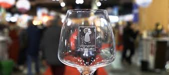 salon des vins 2017 lyon eurexpo vignerons indépendant domaine du siorac