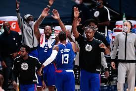 LA Clippers vs Atlanta Hawks ...