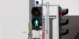 Smart <b>traffic</b> lights in Vienna predict the intentions of <b>pedestrians</b>