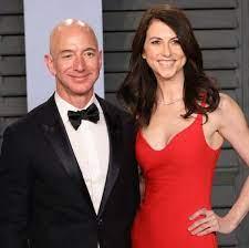 Jeff Bezos kimdir? Dünyanın en zengin insanı Jeff Bezos'un serveti ne kadar?