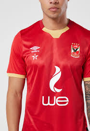 For the latest men tracksuits of your favorite football team, shop in the uae and saudia arabia (ksa). Buy Umbro Red Al Ahly Home Jersey For Men In Mena Worldwide 93966u Kit