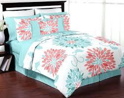 tween bedding set turquoise and c twin girls teen bedding set by sweet designs only bedding sets full target
