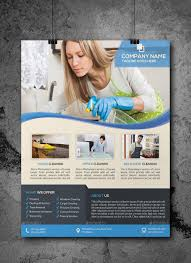 cleaning services flyer template by elitely graphicriver cleaning services flyer template