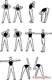 Реферат по физкультуре комплексная суставная гимнастика  реферат по физкультуре комплексная суставная гимнастика