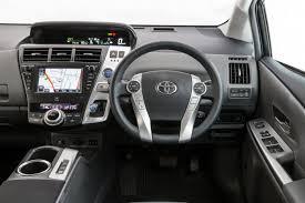Toyota Prius v. price, modifications, pictures. MoiBibiki