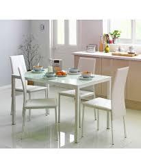 small gl dining table argos designs
