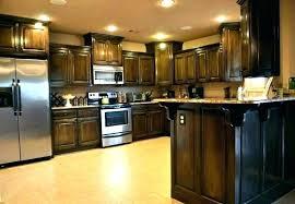 led tape lighting under cabinet best kitchen