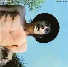 Mr. Wonderful, Fleetwood Mac