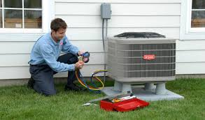 Heating Air Conditioning And Refrigeration Mechanics And Installers Heating And Air Conditioning High Point Heating Cooling