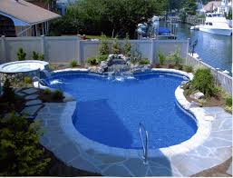 cool home swimming pools. Fine Cool Backyard Landscaping Ideas Swimming Pool Design  In Cool Home Pools F