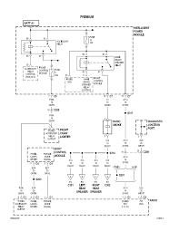 2003 dodge caravan wiring diagram 2003 wiring diagrams online